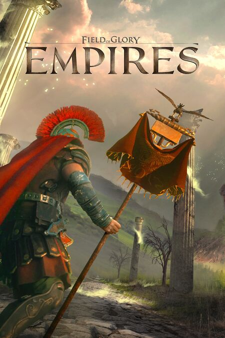 Field of Glory Empires cover art
