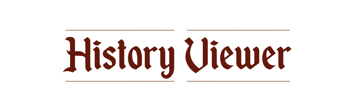 History Viewer Logo